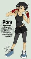 Boxing ID by thepam