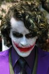 Joker for Real by aente
