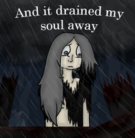 :VC: And it Drained My Soul Away by GlassFeline