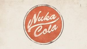 Nuka Cola Wallpaper White by footthumb