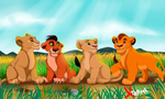 Cubs by Diego32Tiger