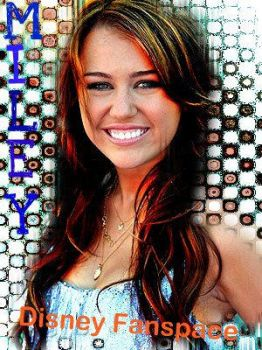 Miley Cyrus Edit by LaiLaiRiss72