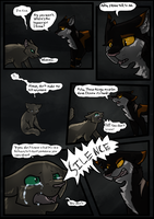 Two-Faced page 220 by JasperLizard