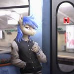 Tulf Subway by duh-veed