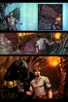 Thief of Hearts_Preview 1 by vest