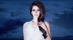 Lana Del Rey night by charlottehehs