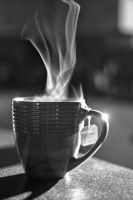 Warm Yourself by AlexHawkPhotography