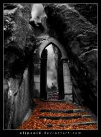 Gate by elipsoid
