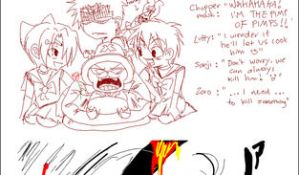 MSN: ONE PIECE of CRACK 2 by YumCha-crack