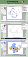 Paint Tool SAI Tutorial by Aven-Mochi