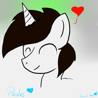 .:GIFT:. Paulie by The-Everlasting45