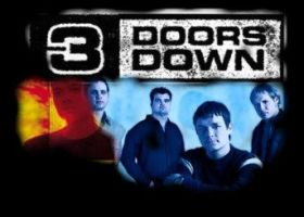 3 doors down by Linkin82