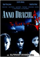ANNO DRACULA movie post4er by David-Zahir