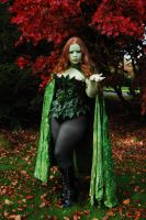 Poison Ivy Stock 1 by NightPhoenixFire