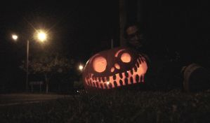 Punkin'AndRobert by SaintHectic