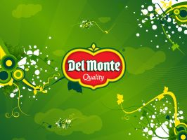 DeLmOnte by chanito