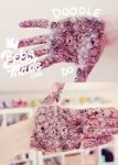 Bobsmade Hand Doodle by Bobsmade