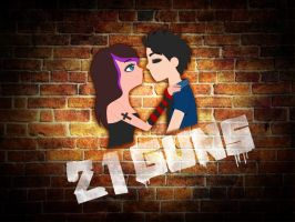 21 Guns by CutieTasja