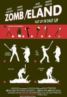 Zombieland POSTER by rhayqueiroz