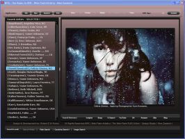 Artists App. Preview 012 by aktell