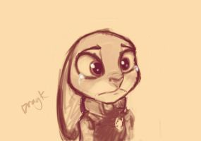 hugs for judy ? by Dragk