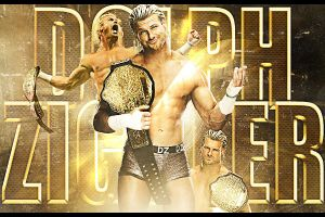 WHC Dolph Ziggler by Andrea6661