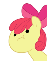 Applebloom applebloom applebloom! by LiquidPlazma