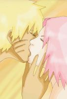 Narusaku-Kiss- by Hanabiira