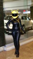 Celty Sturluson by EndOfGreatness