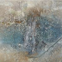 Ice and stone by HiMo-Paintings