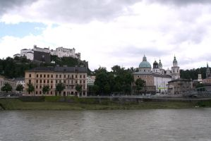 view in Salzburg 89 by ingeline-art