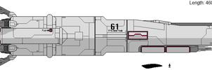 Eros Class Transport by EdXCal