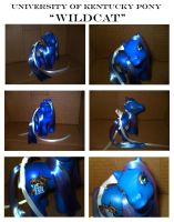 Custom MLP : UK Wildcat by marienoire