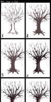 Tree : step by step by craytm