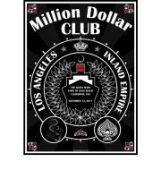 Million Dollar Club by sixlinepunk
