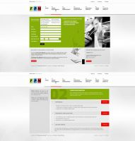 financeplusnetwork.com by bratn
