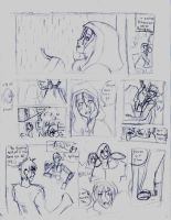 comic pg 2 for contest by yellowflowerevy