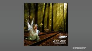 Life In Dream by solo-designer