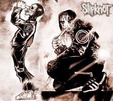 Slipknot by abraibarnabas