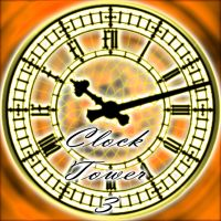 Clock Tower 3 by BaroqueWorks1