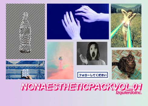Non Aesthetic Pack Vol. 01 by xPEGASVS