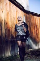 the new grunge style XIII by LJS-Photo