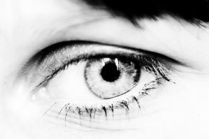 The eye by solron