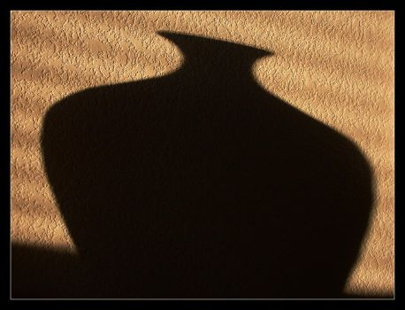 Full of Shadows by wulfster