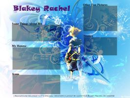 Layout For Blakey Rachel by hikaru123qq
