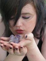 Amethyst. Stock. 14 by Skysofdreams-Stock