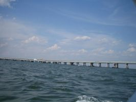 Sanibel Bridge by sef1989