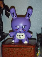 A Dunny by choni