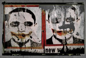 Why So Obama? by BloodSpiderX