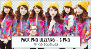 PACK PNG #31 by nganbadao